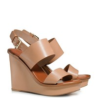 Tory Burch Lexington Wedge