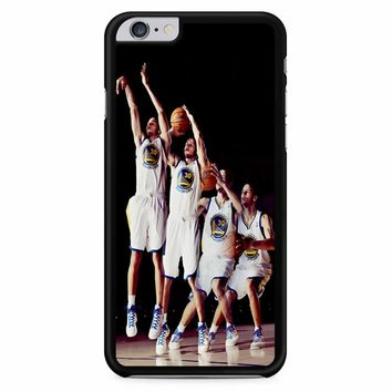 Steph Curry Shoot iPhone 6 Plus / 6s Plus Case
