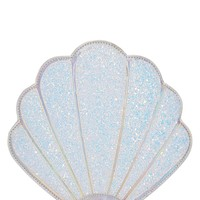 Magical Mermaid Shell Makeup Bag