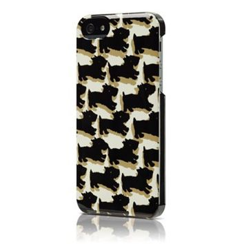 kate spade iPhone 5 Case - Scottie Dog  - Apple Store  (U.S.)