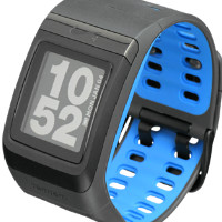 Nike+ SportWatch GPS Powered by TomTom ® WM0097-006
