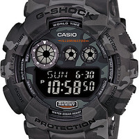 G-Shock GD-120CM-8 Camo Digital Watch