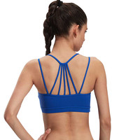 Hot Yoga Sports Bra