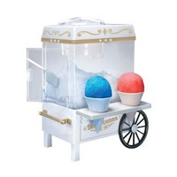 Nostalgia Electrics SCM-502 Vintage Collection Old Fashioned Snow Cone Maker