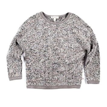 Appaman Popcorn Dolman Sweater