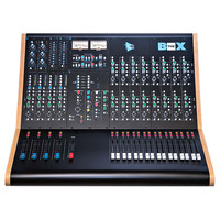 API the Box 20-Channel Recording/Mixing Console at Hello Music