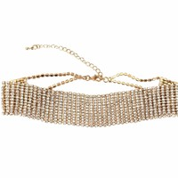PRINCESS P CHOKER