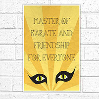 It's Always Sunny - Dayman Poster Wall Art DIY Printable PDF