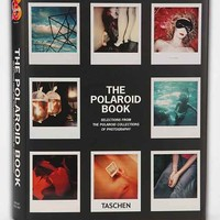 The Polaroid Book: Selections From The Polaroid Collections Of Photography By Barbara Hitchcock  & Steve Crist