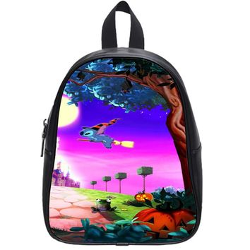 Stitch School Backpack Large