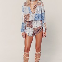 MUSE PLAYSUIT