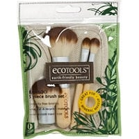 Eco Tools 5-Piece Mineral Brush Set Ulta.com - Cosmetics, Fragrance, Salon and Beauty Gifts