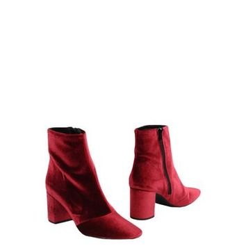 MAISON SHOESHIBAR Ankle boot - Footwear D | YOOX.COM