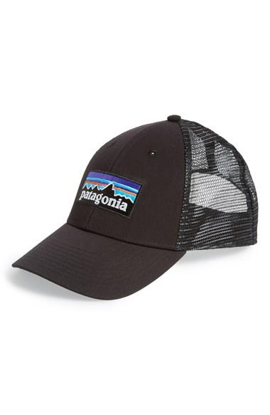 722533779eb Men s Patagonia  PG - Lo Pro  Trucker Hat from Nordstrom