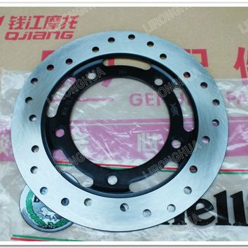 Motorcycle Parts Silver Blade BJ250T-8 Front / Rear Brake Disc Brake Disc