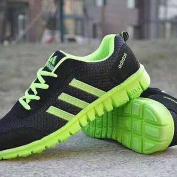 """Adidas"" Fashion Casual Knit Breathable Men Sneakers Plate Shoes Basketball Shoes"