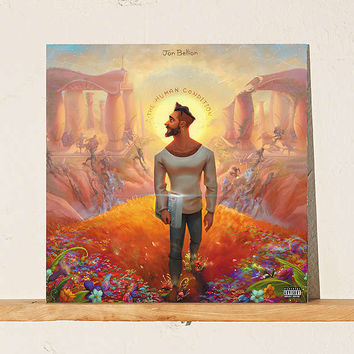 Jon Bellion - The Human Condition LP | Urban Outfitters