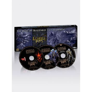 Echoes of War Premium Box Set - Vault