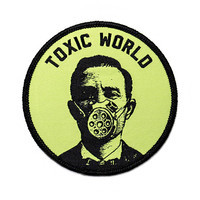 Toxic World Patch