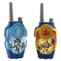 Skylanders Walkie Talkie Set - Multicolor (SK-210W)