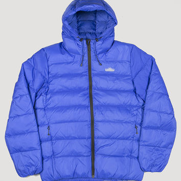 Penfield Chinook Packable Down Jacket Cobalt