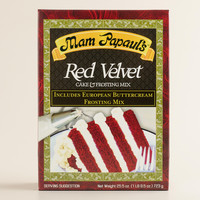 Mam Papaul's Red Velvet Cake - World Market
