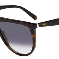 Céline Thin Shadow Cl 41435/s women Sunglasses online sale