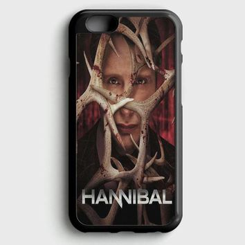 Hannibal iPhone 6 Plus/6S Plus Case