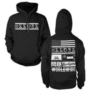 Worldwide Black : ISSU : MerchNOW - Your Favorite Band Merch, Music and More