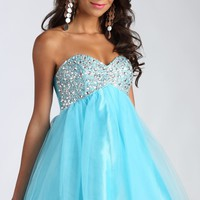 Josh and Jazz 310257 Dress