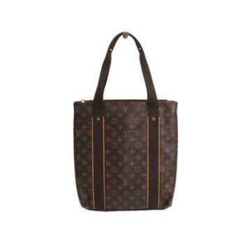 DCCKWV6 Pre-owned Louis Vuitton Beaubourg Tote Bag