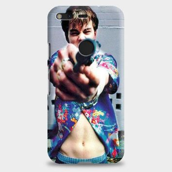 1990S Leonardo Dicaprio Romeo And Juliet White Google Pixel Case