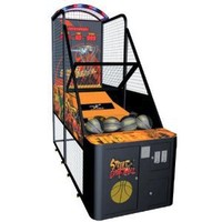 Street Basketball II Arcade Game