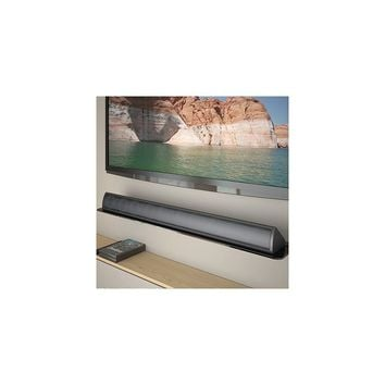 dCOR design Sound Bar Wall Shelf MCS-408-S