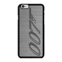 James Bond Logo  iPhone 6/6S Case