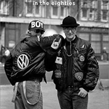 In the Eighties: Portraits from Another Time