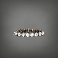 Jewel Embellished Bracelet