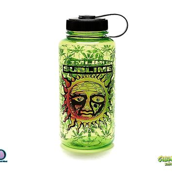 OFFICIAL Sublime Sun Ska Band PREMIUM Sports & Outdoors Water Bottle GIFT