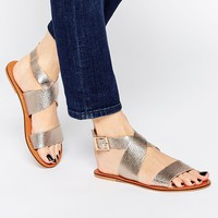 ASOS FRAME Leather Sandals