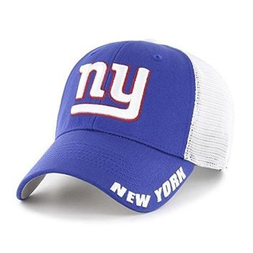 OTS NFL Hursh Center Stretch Fit Hat