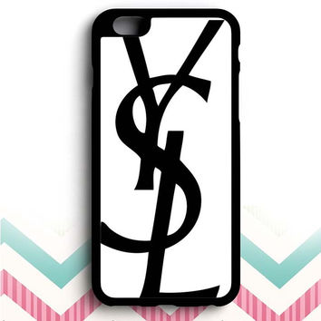 YVES SAINT LAURENT  iPhone 6+ case