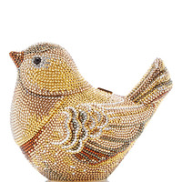 Gold Finch Clutch | Moda Operandi