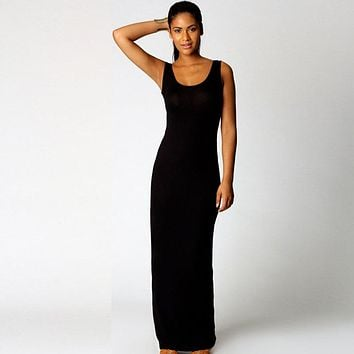 Elegant Long Maxi Dress