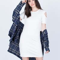 Super Soft Casual Dress