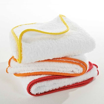 Alizee Towels by Abyss and Habidecor
