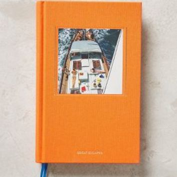 Slim Aarons Photography Journal by Anthropologie