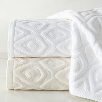 Peacock Alley Astoria Towels