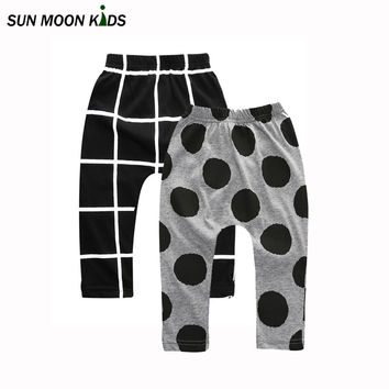 Kids 2Pcs/lot Baby pants