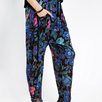 Urban Outfitters - Somedays Lovin Muchacho Floral Harem Pant