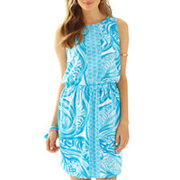 Windward Dress - Lilly Pulitzer